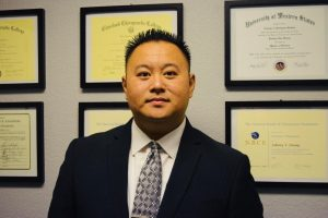 Dr. Johnny V. Duong, DC, MS